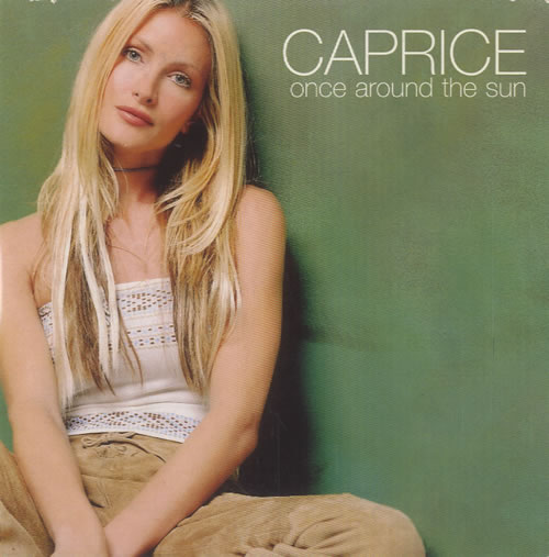 [00's] Caprice - Once Around The Sun (2001) Caprice%20-%20Once%20Around%20The%20Sun